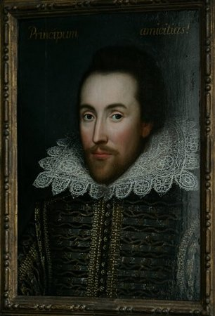 william shakespeare family. of William Shakespeare,