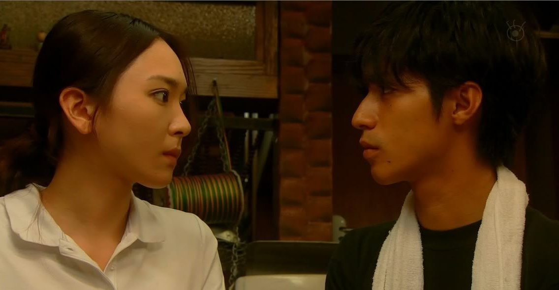 Top Five Japanese Dramas of 2011   Darrick Wants You To Look